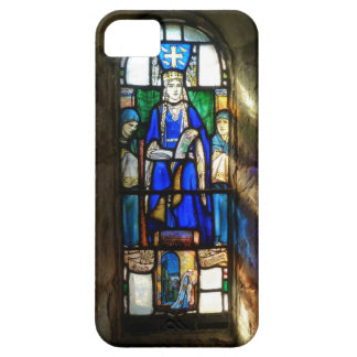 Stained Glass Torphichen 1 iPhone 5 Case