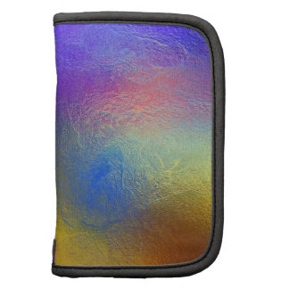Stained glass transparent colorful shiny window planners