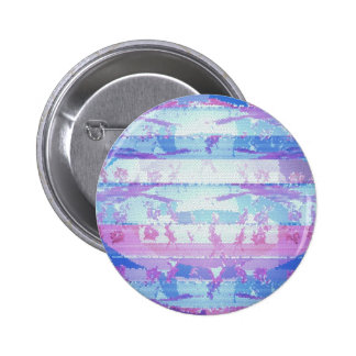 Stained Glass Waves : Navins Signature Style Button