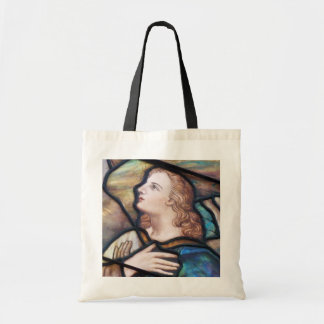 Stained Glass Window Angel Bag