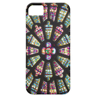 Stained glass window i phone case iPhone 5 case