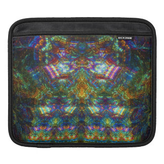 Stained Glass Window Sleeves For iPads