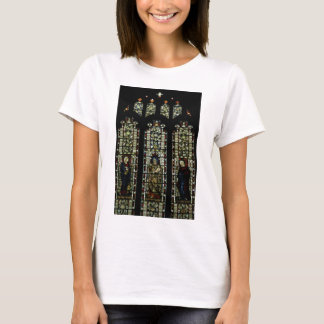 Stained glass window T-Shirt