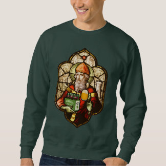 Stained Patrick Sweatshirt