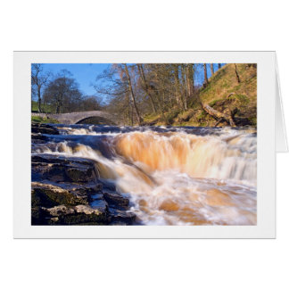 Stainforth Force, The Yorkshire Dales Cards
