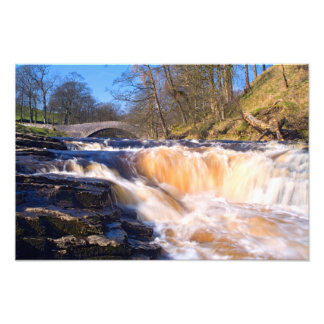 Stainforth Force, The Yorkshire Dales Art Photo