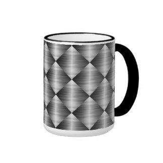 Stainless 15 oz. Mug