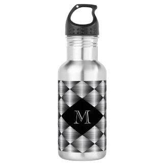 Stainless 18 oz. Stainless Steel Stainless Steel Water Bottle