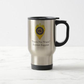 Stainless Mug, 24th BSB