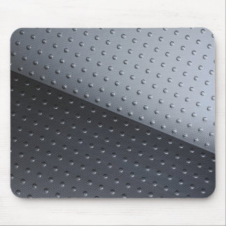 stainless steel 1 mousepads