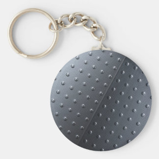 Stainless Steel 2 Key Chain
