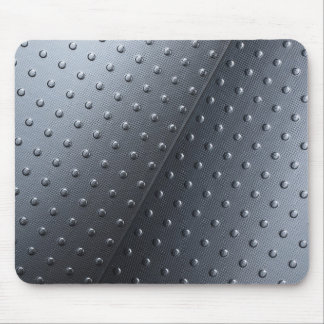 stainless steel 2 mouse mats