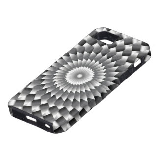 Stainless Steel Buzz Saw iPhone SE/5/5s Case