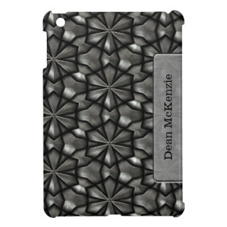 Stainless steel cover for the iPad mini
