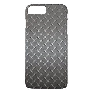 Stainless Steel Grill grating iPhone 8 Plus/7 Plus Case