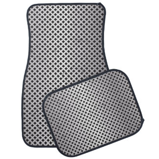 Stainless Steel Mesh Car Mat