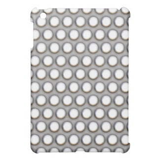 Stainless Steel Metal Grate Case For The iPad Mini