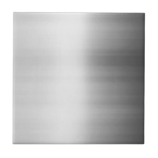 Stainless Steel Metal Look Tile
