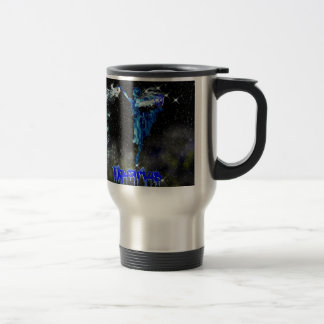 Stainless Steel Mug Stylin: