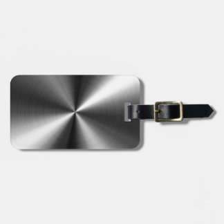 Stainless Steel Tag For Luggage