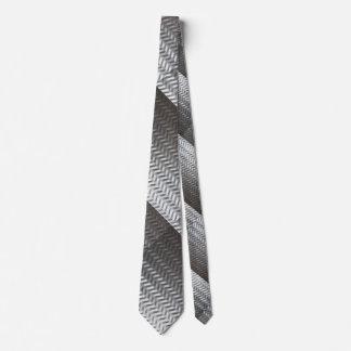 Stainless Steel Textured Industrial Metal Sheet Tie