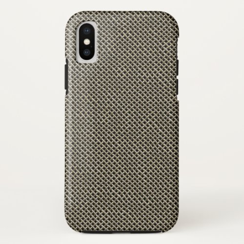 Stainless Steel Wire Mesh Phone Case