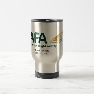 Stainless Travel Cup