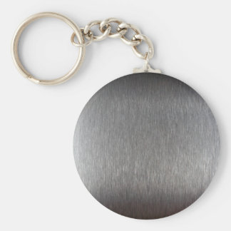 StainlessSteel.JPG Keychain