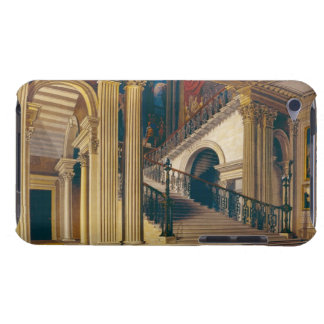 Stair Case, Buckingham House, from 'The History of iPod Touch Cover