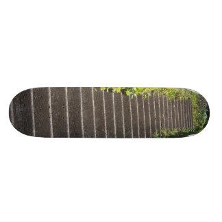Stair steps Skateboard