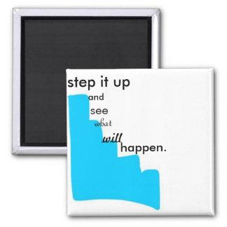 Staircase Magnet Designer J Magnet