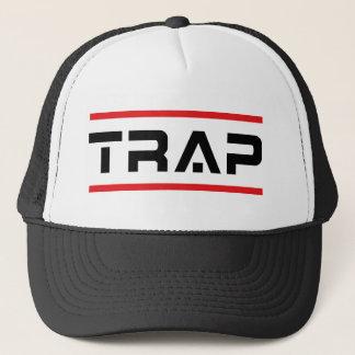Staircase Music Trucker Hat