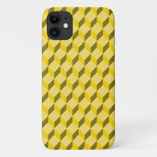 staircase pattern iPhone 11 case