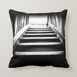 Staircase Pillow