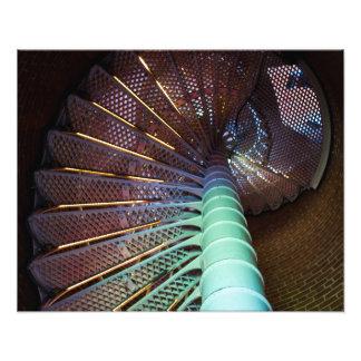 Staircse del faro cojinete