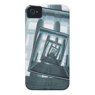 Stairs And Pillars iPhone 4 Case