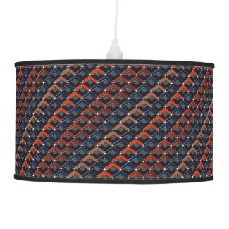 Stairs in Stairs pattern Altona Ceiling Lamp