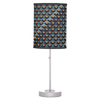 Stairs in Stairs pattern Altona Table Lamp