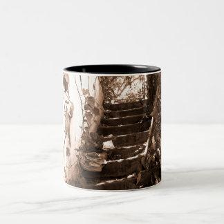 Stairs Mugs