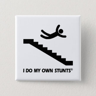 Stairs My Own Stunts Button