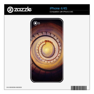 Stairs iPhone 4S Skins