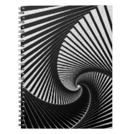 stairs, to lower, to raise, snail, optician, game spiral notebook