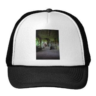 Stairs to Nowhere Trucker Hat