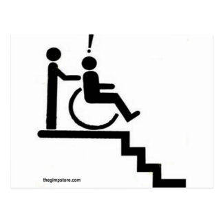 stairs_zazzle.jpeg postcard