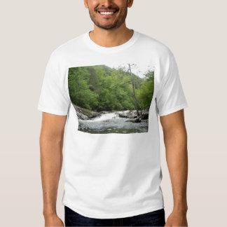 Stairstep T Shirt