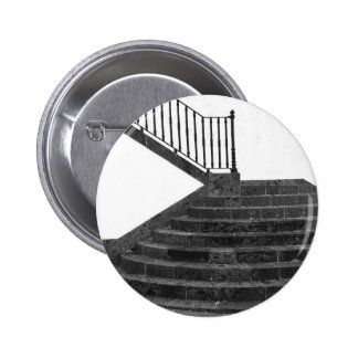 Stairway and post box 2 inch round button