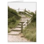Stairway Card