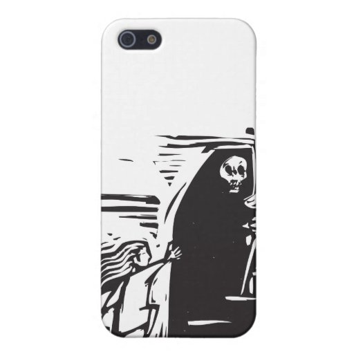 Stairway Death Case For iPhone 5