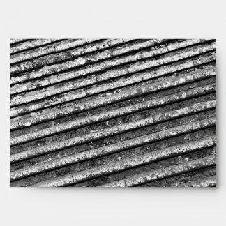 Stairway Envelope