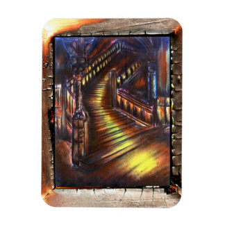 Stairway of Light Magnet